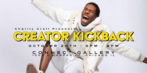 Creator Kickback