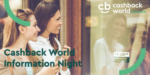 Cashback World comes to Campbelltown