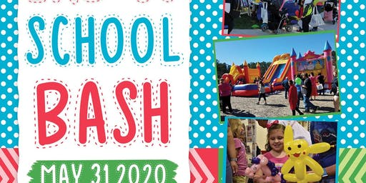 Port St Lucie End of School Bash
