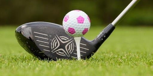 ALPG National Golf Clinic at Yarra Yarra Golf Club
