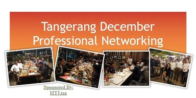 Tangerang December Professional Business Networking