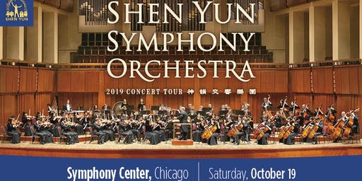 Shen Yun Symphony Orchestra