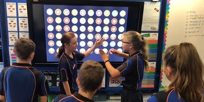 Champions of Maths TeachMeet - Bunbury