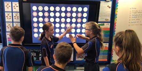 Champions of Maths TeachMeet - Bunbury tickets