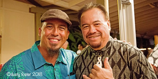 Masters Showcase: George Kahumoku, Jr., Jeff Peterson, & Sonny Lim
