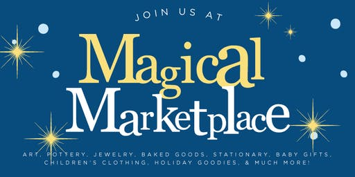 Magical Marketplace