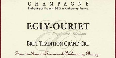 Grower Champagne In-Store Tasting tickets