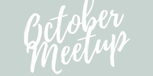 VLC Lettering Meetup