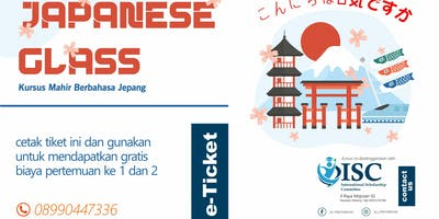 ISC Japan Course