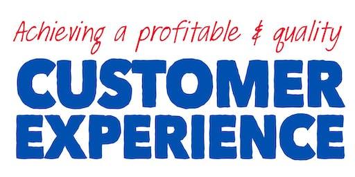 Profitable & Quality Customer Experience: Sydney