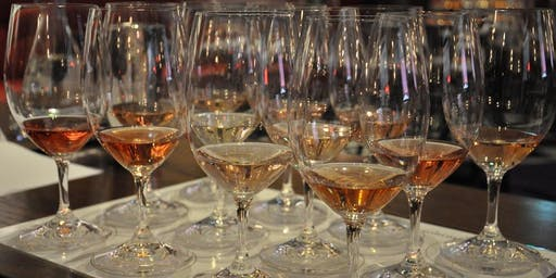Rosé On The Rise: A Masterclass [VIC]