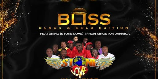 Bliss Featuring STONE LOVE  from Kingston Jamaica