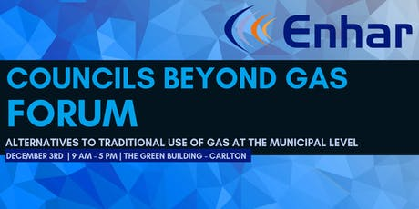Councils Beyond Gas Forum tickets