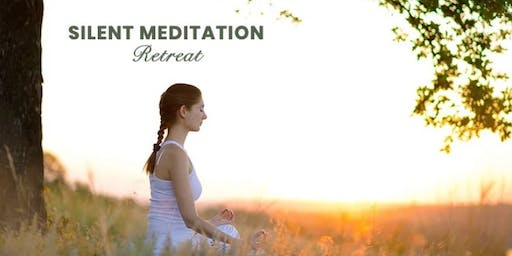 Silent Meditation Retreat -  (with Detox Juicing)