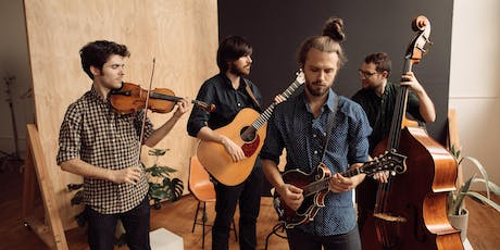 THE JACOB JOLLIFF BAND + The Lonesome Jetboat Ramblers tickets