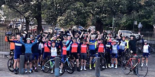 Sydney CC Ride for a Reason 2019/2020
