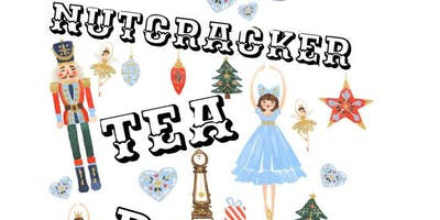 Nutcracker Tea Party