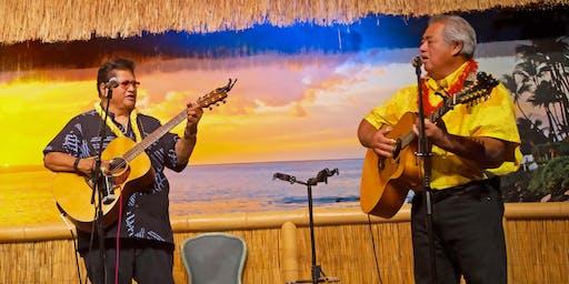Masters Showcase: George Kahumoku, Jr., Led Kaapana, & Herb Ohta Jr.