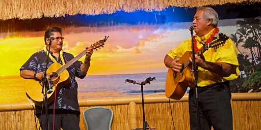 Masters Showcase: George Kahumoku, Jr., Led Kaapana, & Herb Ohta Jr.