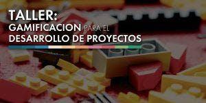 GAMIFICACION PARA EL DESARROLLO DE PROYECTOS