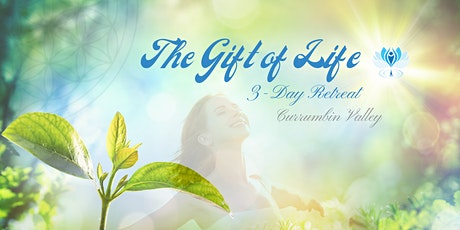 The Gift of Life 3-Day Retreat tickets
