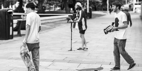 An Introduction to Skateboard Filmmaking (Age: 9-13 years) tickets