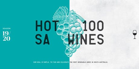 Hot 100 Wines 2019 Awards Night + Magazine Launch  tickets