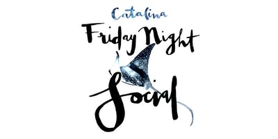 Friday Night Social - 1st November