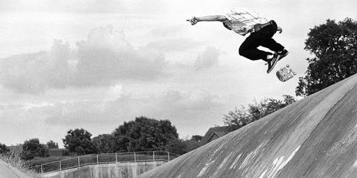 Skate Photography with Leo Sharp (Age: 12-17 years)