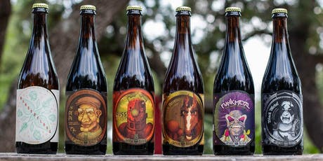 Jester King SpecTAPular tickets
