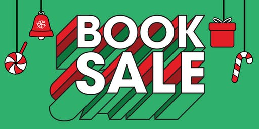 Second-Hand Book Sale
