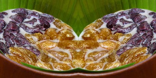 Tahitian Dessert - Fundraising