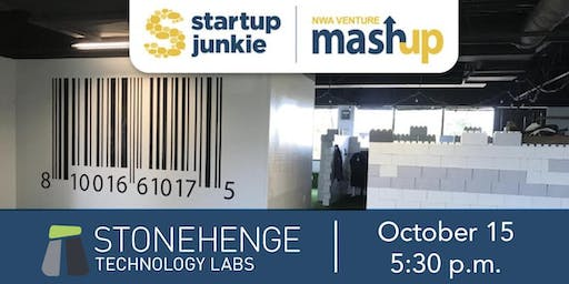 Venture Mashup with Stonehenge Technology Labs