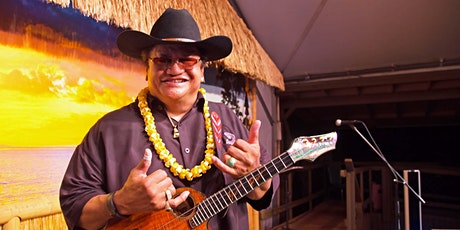 Led Kaapana - Grand Master of Hawaiian Slack Key Guitar tickets