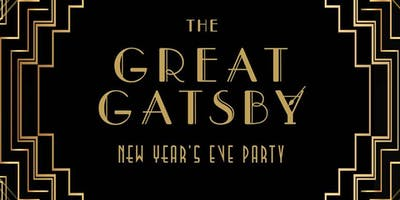 GREAT GATSBY GALA 2020