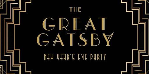 GREAT GATSBY GALA 2020