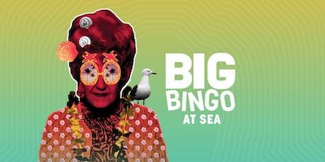 Big Bingo...at Sea! | 18+  tickets