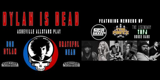 AVL All-Stars 'Dylan is Dead' a Tribute to Bob Dylan & Grateful Dead | AMH