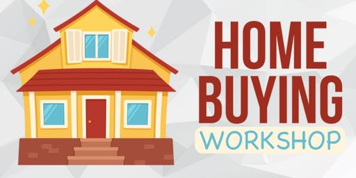 DHD First-Time Homebuyer Workshop 10-23-19 & 10-24-19 (2 Day)