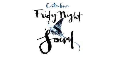 Friday Night Social - 22nd November