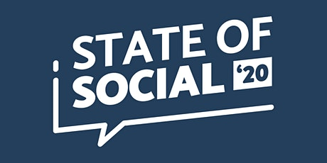 State of Social '20 tickets
