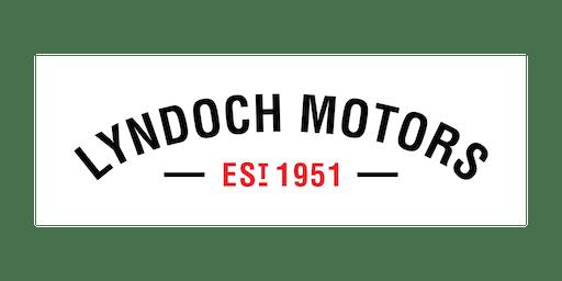 LYNDOCH MOTORS | Silvan Product Demonstration & Information Session