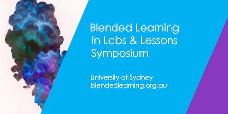 Fifth Annual Blended Learning in Labs and Lessons Symposium tickets