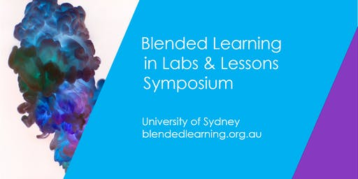 Fifth Annual Blended Learning in Labs and Lessons Symposium