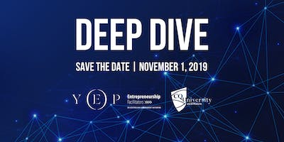 Deep Dive   Save the Date