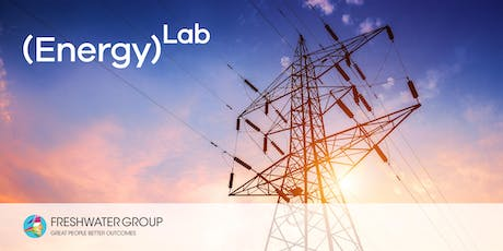 EnergyLab Melbourne: Smart Buildings & Demand Response tickets