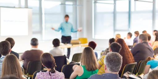 Small Business Grants Workshop