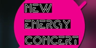 New Energy Concert