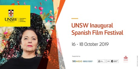 UNSW Inaugural Spanish Film Festival tickets