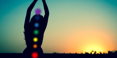 Qoya with Emma: The Chakra Balancing Series (6 week course)